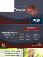 Ganoterapia DXN Español