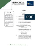 Registro Oficial Nro 92 LA NORMA QUE REGULA 1X1000 DE ACTIVOS 2019.pdf