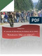Descargar Programa en PDF