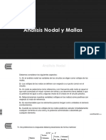 S2C ANALISIS NODAL