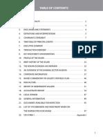 Equity Bank - Information Memorandum Final