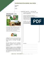 Guia de Biologia Gdo 6 .Parte 1..