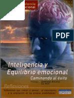 INTELIGENCIA Y EQUILIBRIO EMOCIONAL