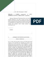 5 Zoreta v. Atty. Heherson Alnor Simpliciano (A.C. No. 6492, November 18, 2004)