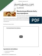 Pan BRIOCHE - Elpadremoderno.com.pdf
