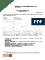ECON F241Econometric Methods