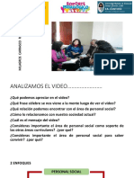 PPT PERSONAL SOCIAL
