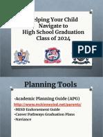 copy of 20-21 8th grade parent meetings