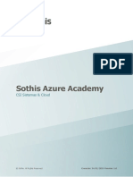 Sothis Azure Academy
