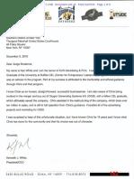 Chris Collins letters 10
