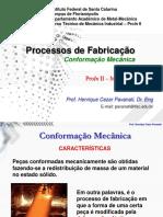 03 - Processos de Fabricacao - Conformacao Mecanica-IFSC.pdf