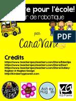 En Route Pour l'École-AtelierBB-CaraVan