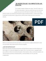 BIOFILM - LA CIENCIA DETRÁS DE BIOPELÍCULAS Y SU IMPACTO EN LAS TORRES DE REFRIGERACIÓN.doc