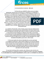 FE DE VIDA 2020