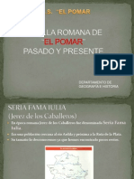La Villa Romana de El Pomar