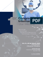 Programa Congreso Internacional Star Médica CHI (1)