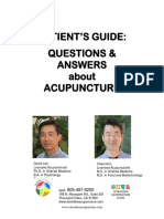 acupuncture eBook-Patient-Guide