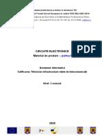 Sorina Zirbo Circuite Electronice