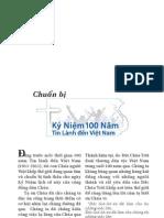 Chuan Bi 100 Nam Tin Lanh