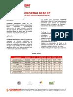Cograem Industrial Gear EP