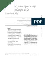 DE LA METODOLOGIA DE LA INVESTIGACION SIRVENT.pdf