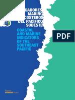 Indicadores marinos y costeros del Pacifico Sudeste