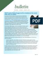 IHCP Bulletin 1-9-20