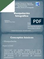 Manipulacion de la fotografia 2.0