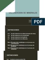 COMERCIALIZACION DE METALES