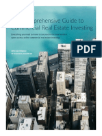 Comprehensive Guide to Real Estate Investment