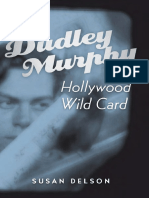 Dudley Murphy, Hollywood Wild Card (2006)