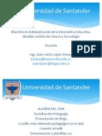 Presentacion Inicial UDES