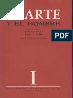 Breuil (1961,1965) El Arte Paleolitico