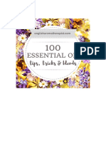 100-Essential-Oil-Tips-Tricks-Blends-2017-The-English-Aromatherapist-785894