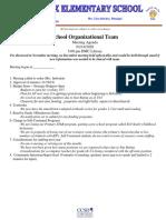 SOT Mtg Agenda 01-14-2020