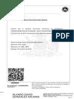 EXTRACTO TRANSFORMACION DE SOCIEDAD