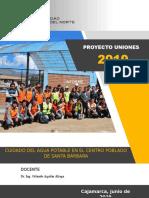 INFORME FINAL - PROYECTO UNIONES - Santa Bárbara (1).docx