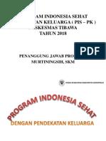 PEMAPARAN HASIL PIS - PK 2018.pptx