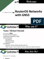 GNS3-MIKROTIK