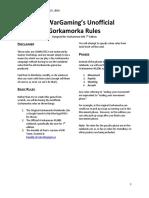 MiniWarGaming's Gorkamorka Rules.pdf