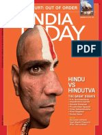 India Today [January 29, 2018] _ Hindu Vs Hindutva ( PDFDrive.com ).pdf