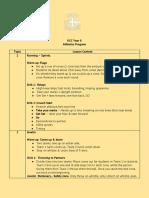 08mpa athletics unit program
