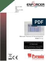 ZOOM_enforcer Manuale Tecnico Ita v10-5