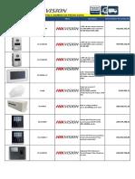 Lista Precios  Video Portero Y control de Acceso 06-06.pdf