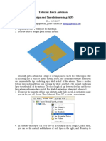 ADS_Patch_Antenna