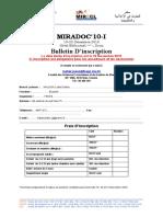 Inscription MIRADOC10 I[1]