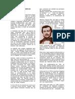 HISTÓRIA DE LOS MOTORES DE COMBUSTIÓN INTERNA