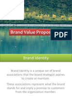 4. Brand Personality  Measurement