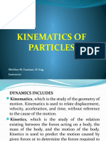 Kinematics.pptx