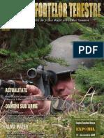 Revista Fortelor Tereste Romane 1-2009